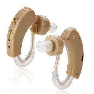 Audífono para sordos BTE
