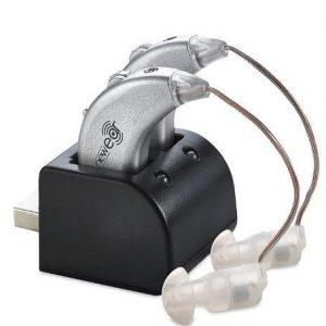 Audífono para sordos Ne Wear