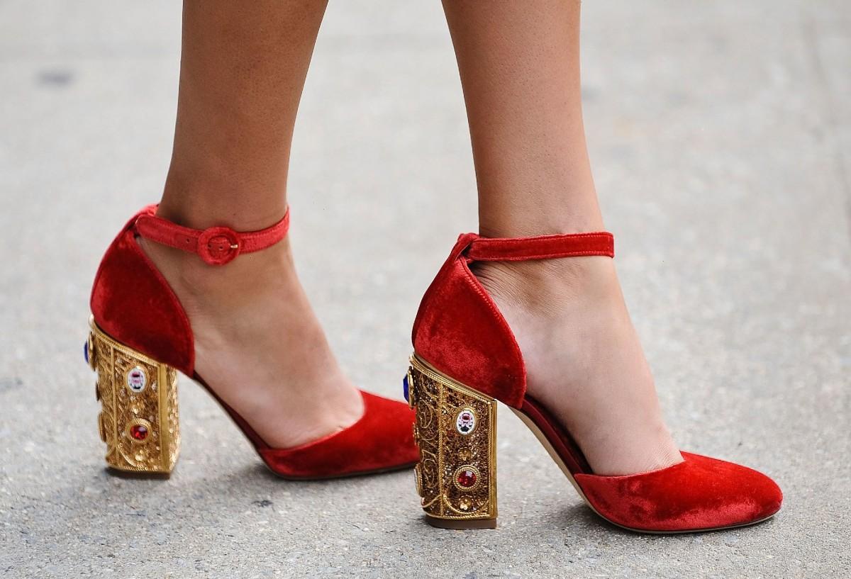 Consejos para elegir zapatos de fiesta