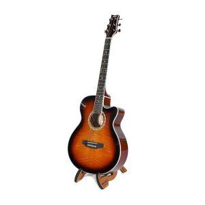 Guitarra acústica Slim Line Electro