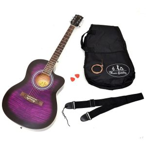 Guitarra acústica western