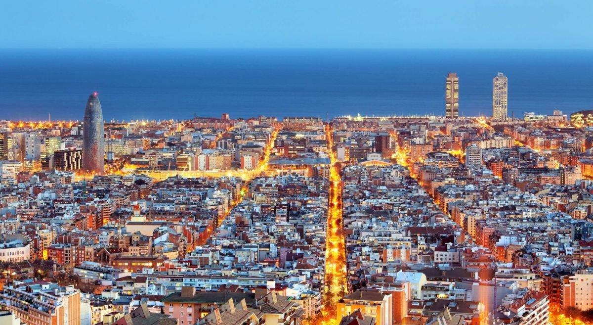 Las 5 mejores guías de Barcelona