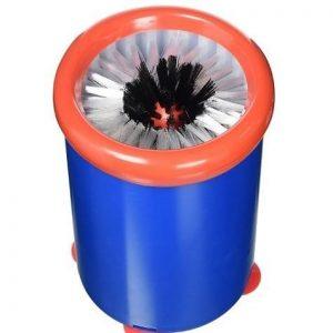 Limpiador de vasos para bar Jantex