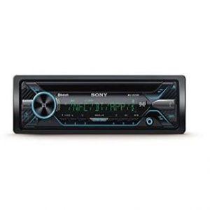 Radio cd de coche Sony